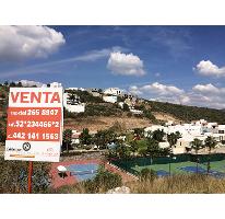 Foto de terreno habitacional en venta en, real de juriquilla, querétaro, querétaro, 1333499 no 01
