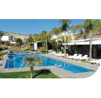Foto de terreno habitacional en venta en  , real de juriquilla, querétaro, querétaro, 1747256 No. 01