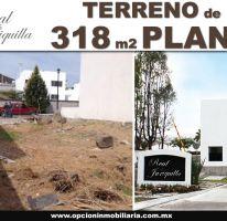 Foto de terreno habitacional en venta en, real de juriquilla, querétaro, querétaro, 2051689 no 01