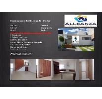 Foto de casa en venta en, montecristo, mérida, yucatán, 2057158 no 01