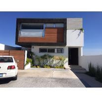 Foto de casa en venta en  , real de juriquilla, querétaro, querétaro, 2270258 No. 01