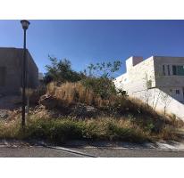 Foto de terreno habitacional en venta en  , real de juriquilla, querétaro, querétaro, 2502647 No. 01