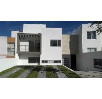 Foto de casa en venta en  , real de juriquilla, querétaro, querétaro, 2511637 No. 01