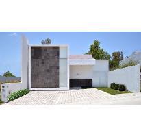 Foto de casa en venta en  , real de juriquilla, querétaro, querétaro, 2521249 No. 01