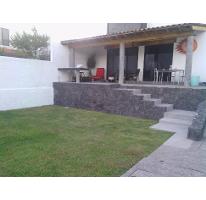 Foto de casa en venta en  , real de juriquilla, querétaro, querétaro, 2609932 No. 01