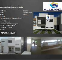 Foto de casa en venta en  , real de juriquilla, querétaro, querétaro, 2636274 No. 01