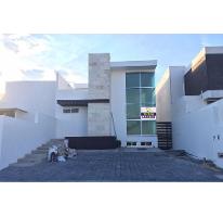 Foto de casa en venta en  , real de juriquilla, querétaro, querétaro, 2761015 No. 01