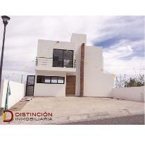 Foto de casa en venta en  , real de juriquilla, querétaro, querétaro, 2804328 No. 01