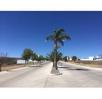 Foto de terreno habitacional en venta en  , real de juriquilla, querétaro, querétaro, 2984316 No. 01