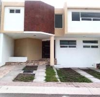 Foto de casa en venta en  , real de juriquilla, querétaro, querétaro, 3949262 No. 01
