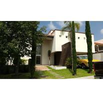 Foto de casa en venta en real de la montaña , vista real y country club, corregidora, querétaro, 2191131 No. 01