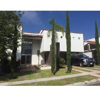 Foto de casa en venta en real de la montaña , vista real y country club, corregidora, querétaro, 2400678 No. 01