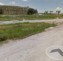 Foto de terreno comercial en renta en  , real de la plata, pachuca de soto, hidalgo, 2326015 No. 01