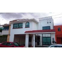 Foto de casa en venta en real de la plata , real del valle, pachuca de soto, hidalgo, 1960725 No. 01