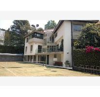 Foto de casa en venta en  , real de las lomas, miguel hidalgo, distrito federal, 2704971 No. 01
