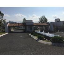 Foto de terreno habitacional en venta en real de montaña , vista real y country club, corregidora, querétaro, 0 No. 01