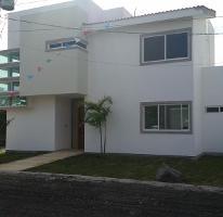 Foto de casa en venta en real de oaxtepec 6, real de oaxtepec, yautepec, morelos, 0 No. 01