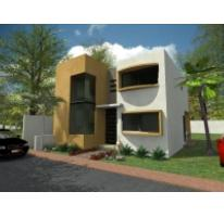 Foto de casa en venta en  , real de oaxtepec, yautepec, morelos, 2230942 No. 01