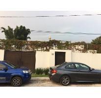 Foto de casa en venta en  , real de oaxtepec, yautepec, morelos, 2548393 No. 01