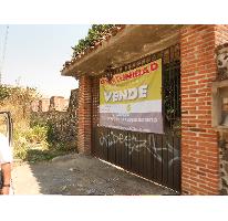 Foto de terreno habitacional en venta en  , real de oaxtepec, yautepec, morelos, 2623216 No. 01
