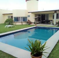 Foto de casa en venta en  , real de oaxtepec, yautepec, morelos, 3863152 No. 01