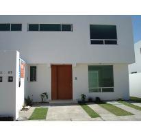 Foto de casa en venta en  , real de palmas, san pedro cholula, puebla, 2741319 No. 01