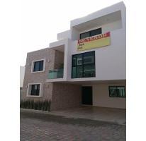 Foto de casa en venta en  , real de palmas, san pedro cholula, puebla, 2743742 No. 01