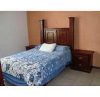 Foto de departamento en renta en  , real de peña, saltillo, coahuila de zaragoza, 1408375 No. 01
