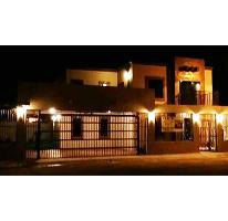 Foto de casa en venta en  , real de quiroga, hermosillo, sonora, 1242913 No. 01