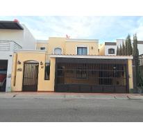 Foto de casa en venta en, real de quiroga, hermosillo, sonora, 2285218 no 01