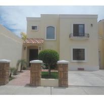 Foto de casa en venta en  , real de quiroga, hermosillo, sonora, 2442521 No. 01