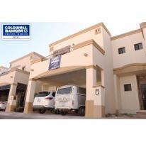 Foto de casa en venta en  , real de quiroga, hermosillo, sonora, 2735064 No. 01