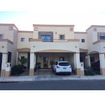 Foto de casa en venta en  , real de quiroga, hermosillo, sonora, 2794403 No. 01