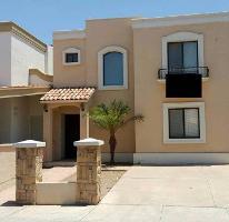 Foto de casa en venta en  , real de quiroga, hermosillo, sonora, 3572467 No. 01