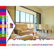 Foto de departamento en renta en  , real de san agustin, san pedro garza garcía, nuevo león, 2725315 No. 01