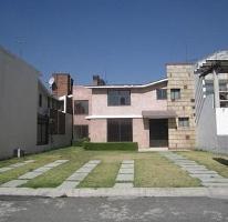 Foto de casa en venta en  , real de san javier, metepec, méxico, 0 No. 01