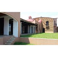 Foto de casa en venta en  , real de tetela, cuernavaca, morelos, 1126757 No. 01