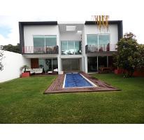Foto de casa en renta en  , real de tetela, cuernavaca, morelos, 1265525 No. 01