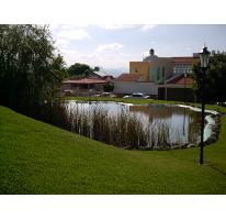 Foto de casa en venta en  , real de tetela, cuernavaca, morelos, 1517321 No. 01