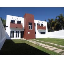 Foto de casa en renta en  , real de tetela, cuernavaca, morelos, 1517323 No. 01