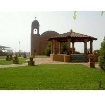 Foto de terreno habitacional en venta en  , real de tetela, cuernavaca, morelos, 1702630 No. 01