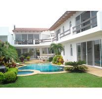 Foto de casa en venta en  , real de tetela, cuernavaca, morelos, 1702650 No. 01