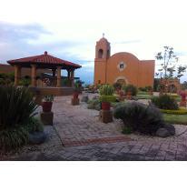 Foto de terreno habitacional en venta en  , real de tetela, cuernavaca, morelos, 1719790 No. 01
