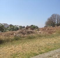 Foto de terreno habitacional en venta en avenida acueducto , real de tetela, cuernavaca, morelos, 1762228 No. 01
