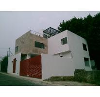 Foto de casa en condominio en venta en, real de tetela, cuernavaca, morelos, 1877244 no 01