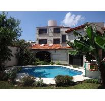 Foto de casa en renta en, real de tetela, cuernavaca, morelos, 1982858 no 01
