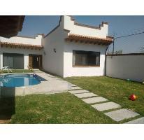 Foto de casa en venta en  ., real de tetela, cuernavaca, morelos, 2164820 No. 02