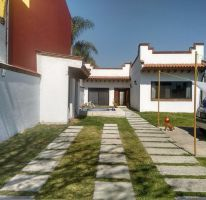 Foto de casa en venta en, real de tetela, cuernavaca, morelos, 2166148 no 01