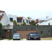 Foto de casa en renta en  , real de tetela, cuernavaca, morelos, 2336223 No. 01