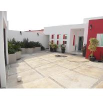 Foto de casa en venta en, real de tetela, cuernavaca, morelos, 2362368 no 01